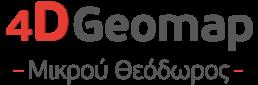 4dgeomap Logo